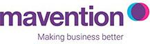Logo Mavention