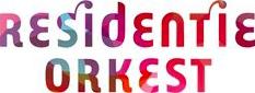 Logo het Residentie Orkest