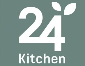 Logo 24Kitchen