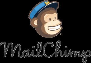 Logo partner MailChimp