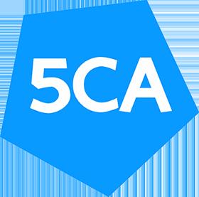 Logo 5CA
