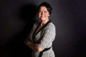 Directeur Marketing & Sales Pixelzebra Vanessa Lagas