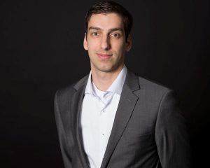 Power BI specialist Jim van Zijl