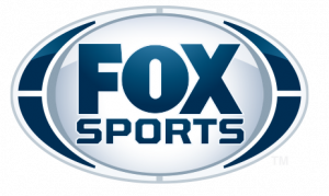Logo Fox Sports Eredivisie