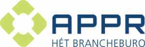Logo APPR Het branchebureau