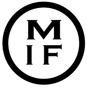 Logo Masters in Finance (MIF)