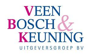 Logo Veen Bosch & Keuning Uitgeversgroep B.V.