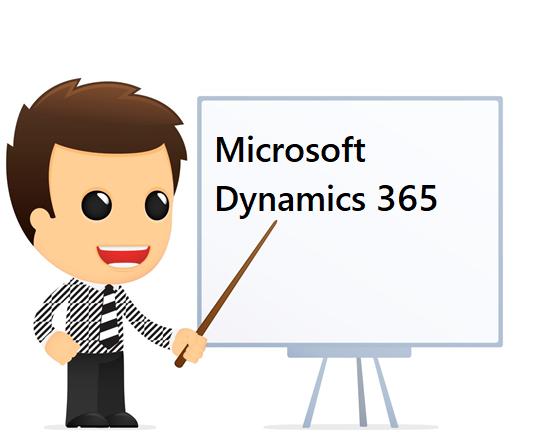 Microsoft Dynamics 365 specialist Pixelzebra