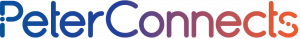 Logo PeterConnects