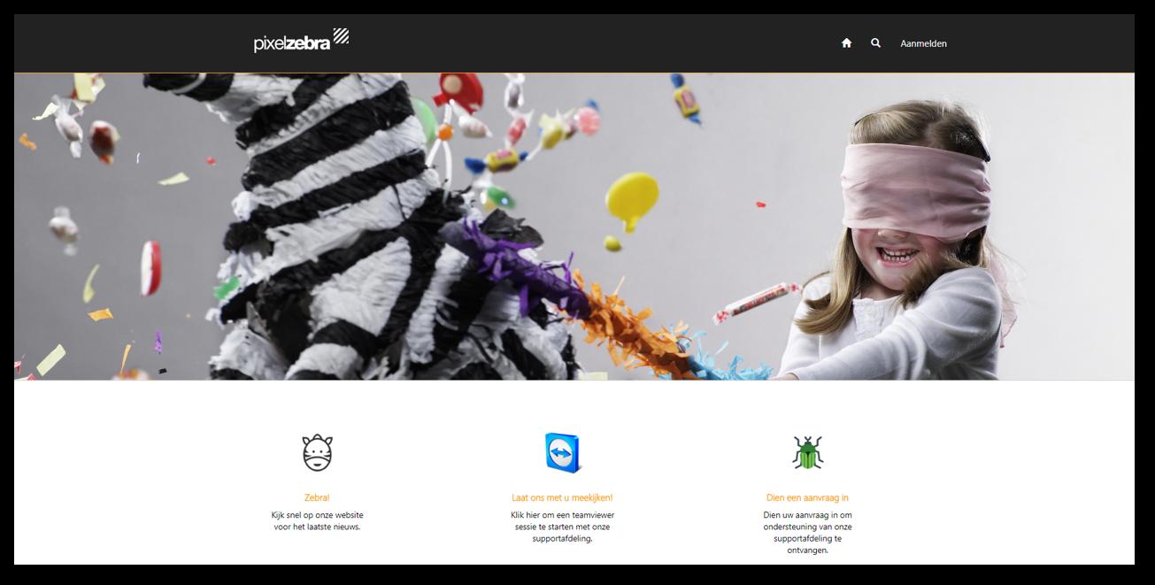Samenwerken met klanten en partners met de Microsoft Dynamics 365 Portals