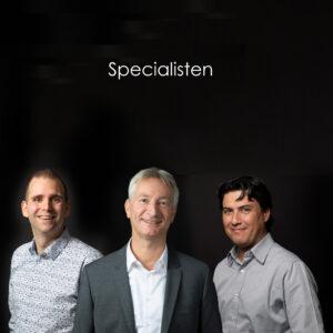 Pixelzebra Solutions specialisten