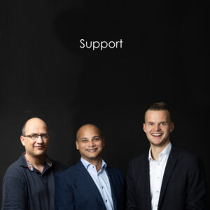 Pixelzebra Solutions Support