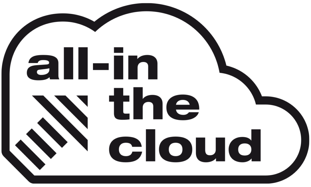 All In The Cloud